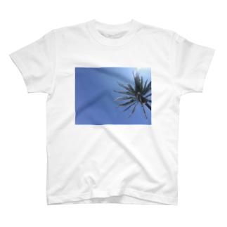 TAIWANの海 T-shirts