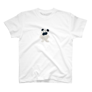 パグのパグのイラスト T-shirts