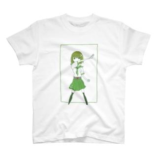 「変身」 T-shirts