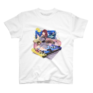最高にかわいいTシャツ T-shirts