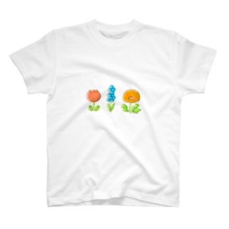 はるのはな T-shirts