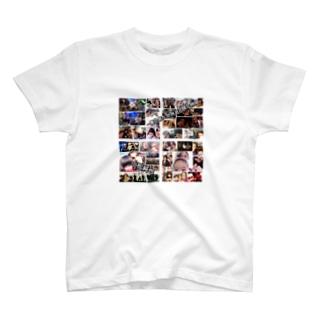 小松純也 僕の居た世界君と居た時間 T-shirts