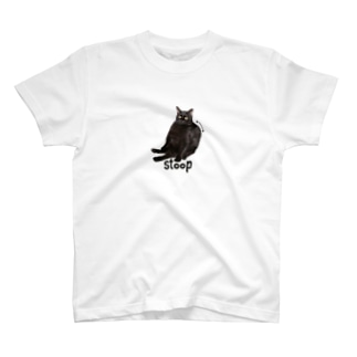 うちの猫。 T-shirts