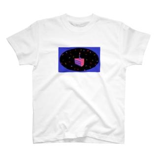 イルカの夢 T-shirts