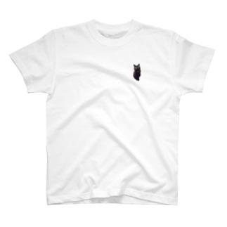 クロネコポイント T-shirts