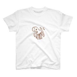 たこ T-shirts
