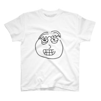 きりり、きりりん、きりりんりん Tee T-shirts