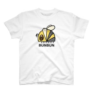 だんごばち T-shirts