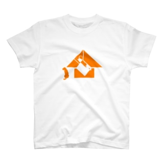 オレンジハウス T-shirts