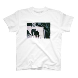 薫英の屋上パート2 T-shirts