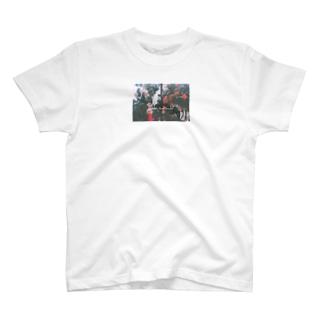 Happy Tomorrow T-shirts