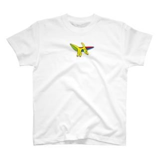 トベルノドン T-Shirt