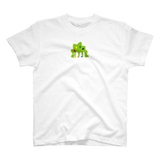 ステゴさん T-shirts