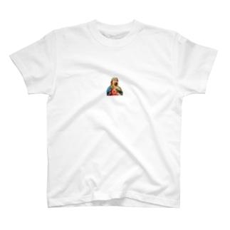 マリア様の心臓 T-shirts