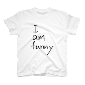 アイアムファニー T-shirts