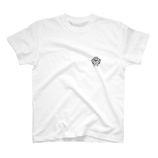 ごりらのごりちゃん T-shirts