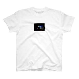 小松純也グッズ T-shirts