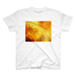POLYGONその2 T-shirts