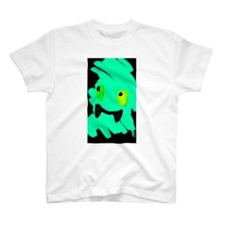 ハリケーンモンスター T-shirts