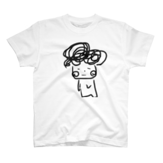 天パたまごっどくん。 T-shirts