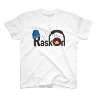らすこー T-shirts