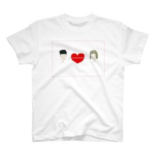初恋 T-shirts