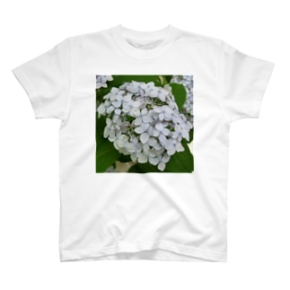 秋篠テマリ T-shirts