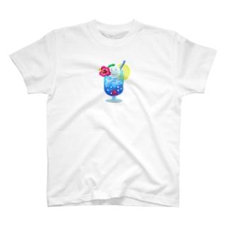Smile in Cream Soda🍹 T-shirts