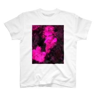 bibidebabidebuuのベートーベン T-shirts