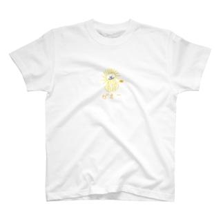 ライオンのがおーくん T-shirts