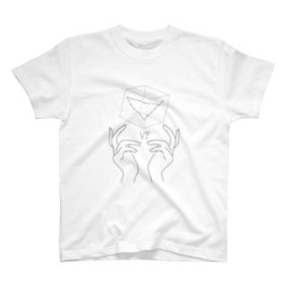 12星座。山羊座 12/22~1/19 T-shirts