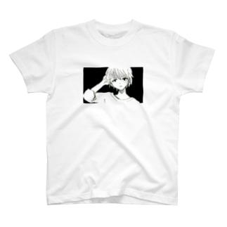 寝起き T-shirts
