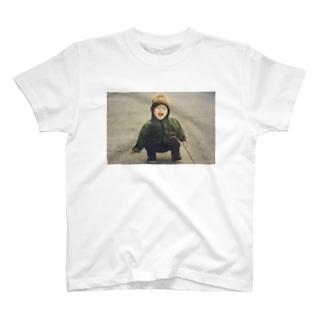 Yousyouki 2020 ss T-shirts