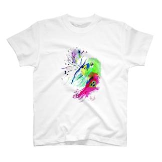 夢女 T-shirts