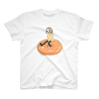 ドーナツ休憩 T-Shirt