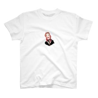 オトメ T-shirts