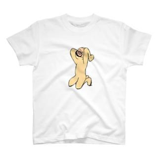 髭男 T-shirts