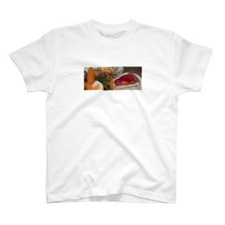 B&S T-shirts