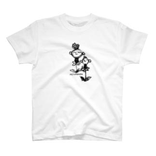 flower child T-shirts