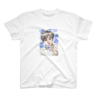 スポドリ T-shirts