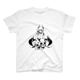 smiley Devil T-shirts