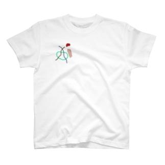 カラフルね T-shirts