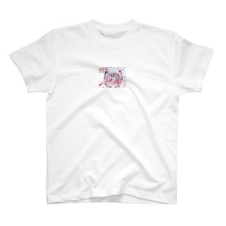 フレブルイラスト T-shirts