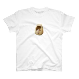 ねぼけ T-shirts