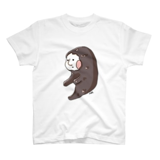 アマビコさん T-shirts