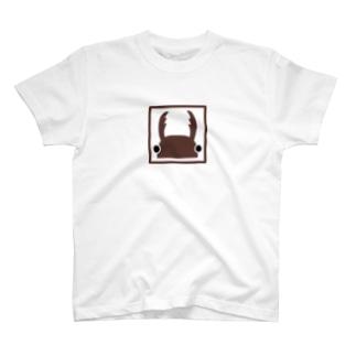 くわがた T-shirts