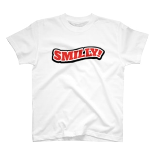 SMILLY T-shirts