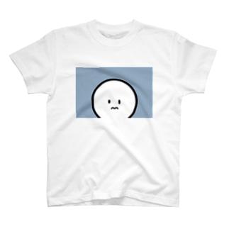 近すぎる人 T-shirts