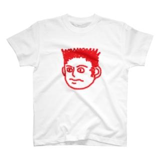 赤夫君 T-shirts