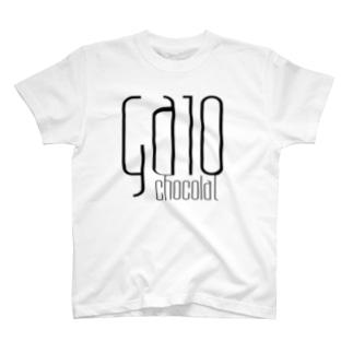 Ga10chocolaT T-shirts